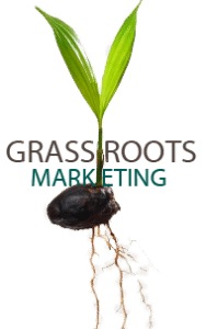 Grassroots-Marketing
