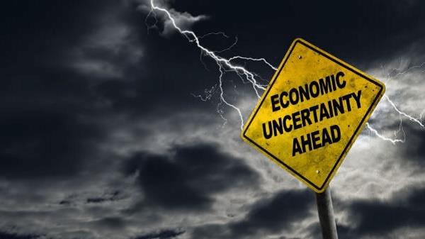 Economic Uncertainty Ahead